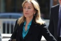 Felicity Huffman Pleads Guilty in College Cheating Scandal!
