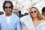 At the GLAAD Awards, Beyoncé and Jay-Z Deliver a Stylish Message of Hope