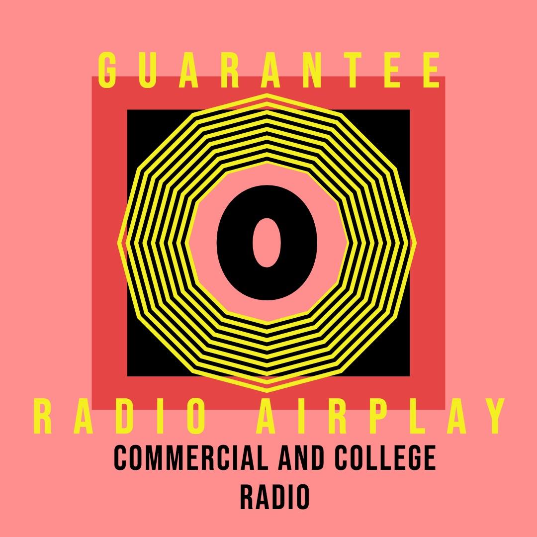 Guarantee Radio Play for 1 Song