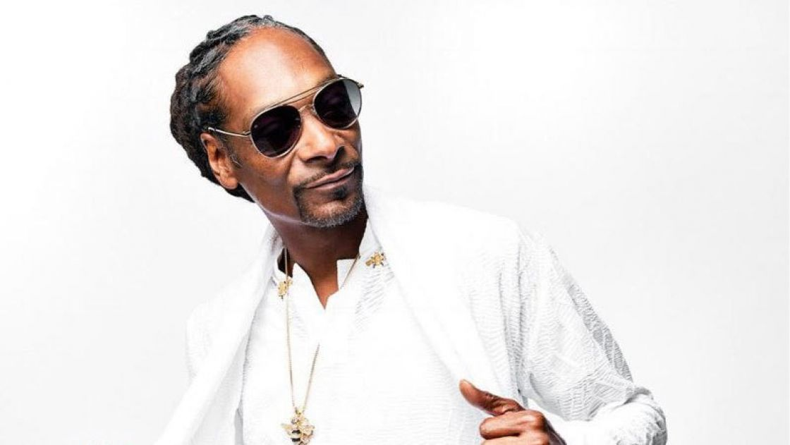 """Ban Me, Muthaf@!ka"" Said Snoop Dogg Calling Out Facebook and Instagram for Banning Louis Farrakhan!"
