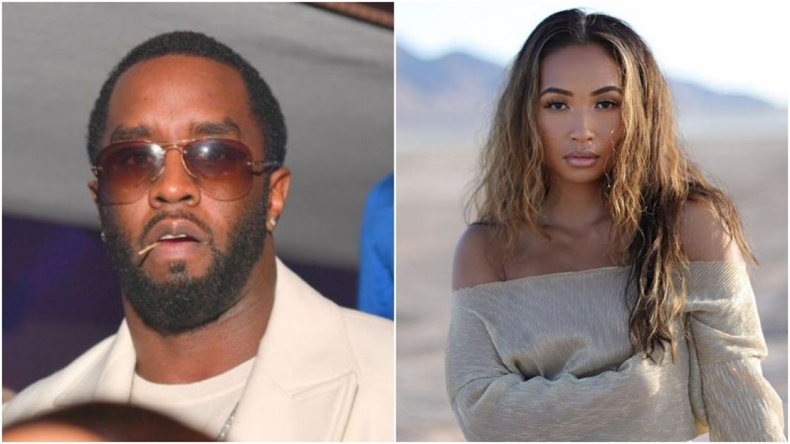 "Virginia V was abusive relationship with Sean ""Diddy"" Combs for 5 years"