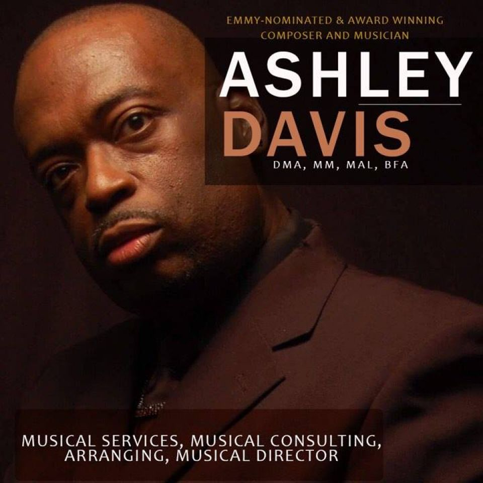 "Wondrous Love"" (Ambient, smooth jazz) by Ashley K. Davis"
