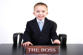 5 key rules in raising a successful child