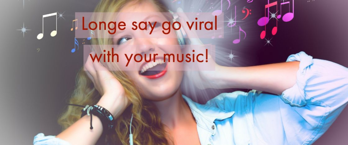 Get your music to go Viral