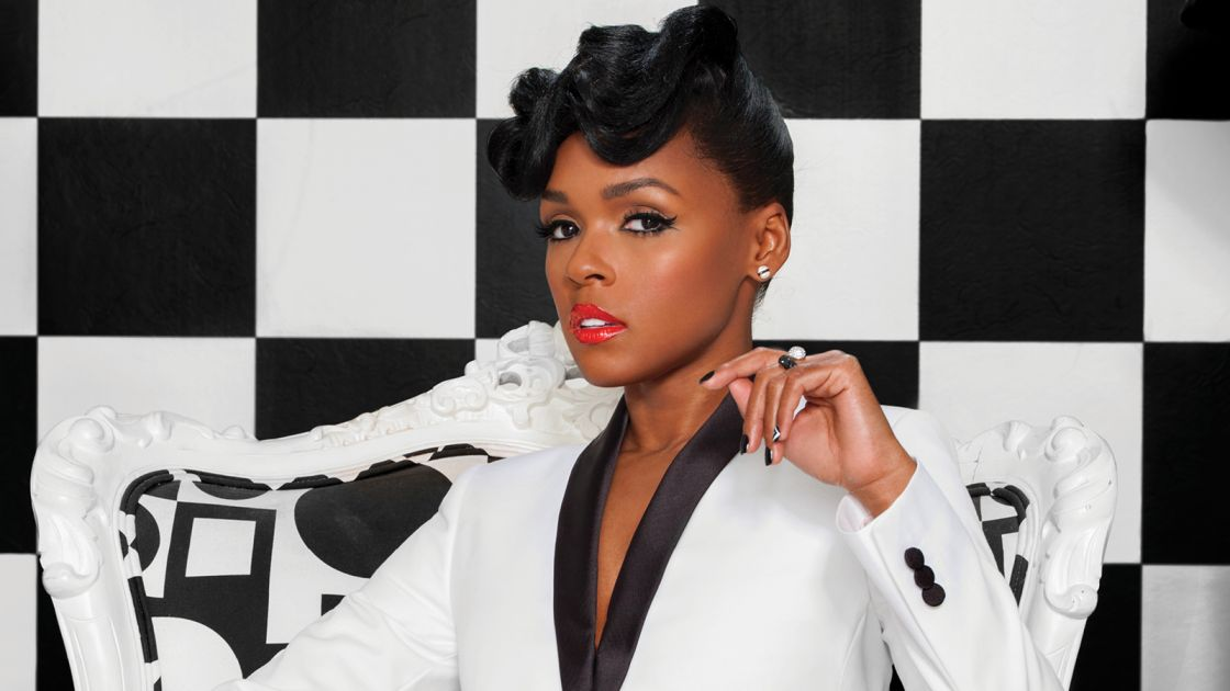 Janelle Monáe will headline NYC's Pride Island concert this summer