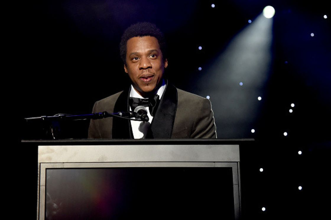 Jay-Z will Receive President's Award at NAACP Image Awards