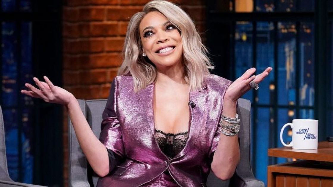 Is Wendy Williams Really Dissolving Her Foundation with her husband?