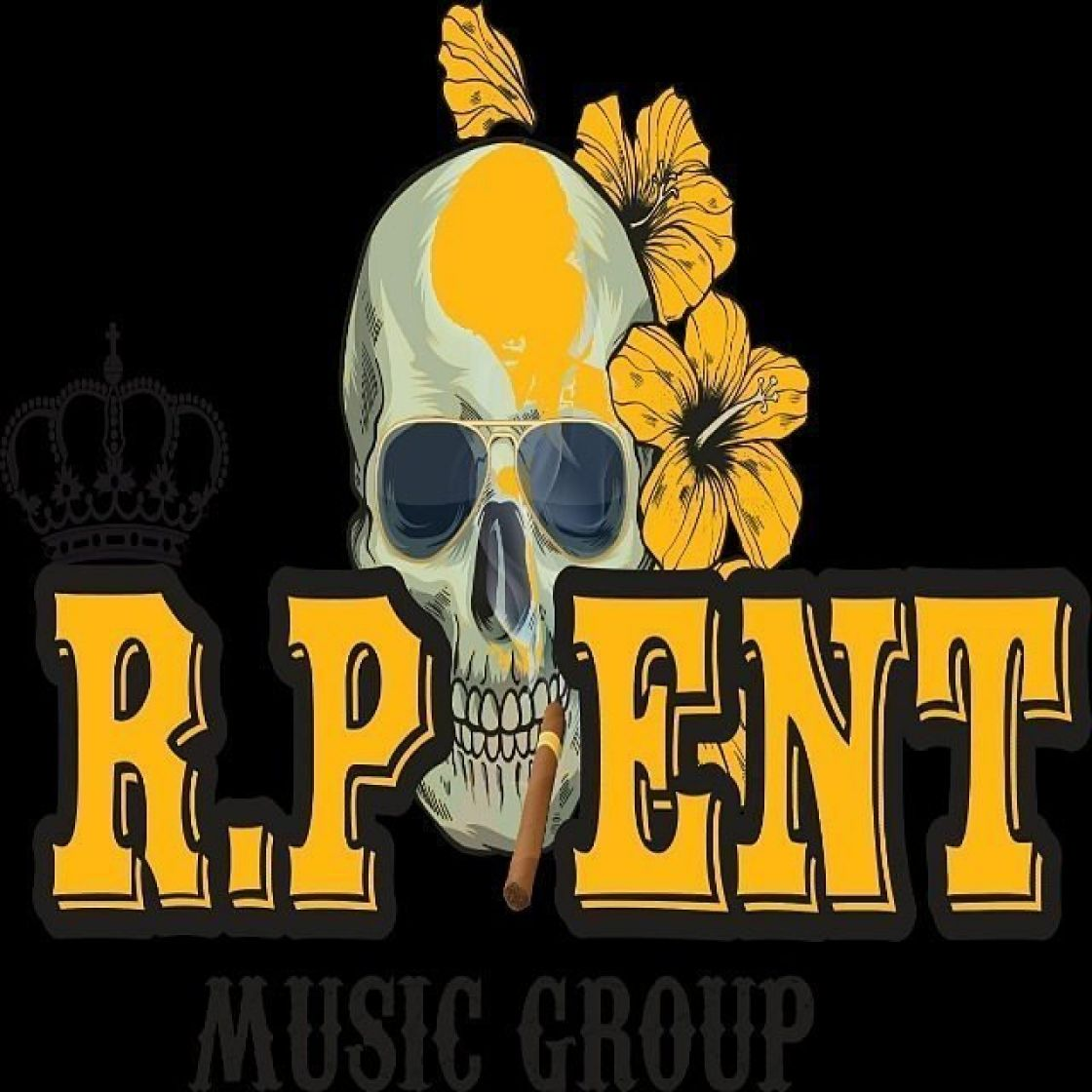 Introducing R.P ENT MUSIC GROUP production with two new hits Remaness and Stupido!