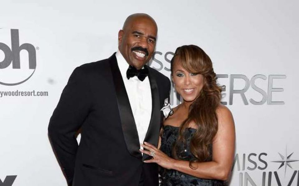 Are Steve Harvey And Marjorie getting a Divorce?