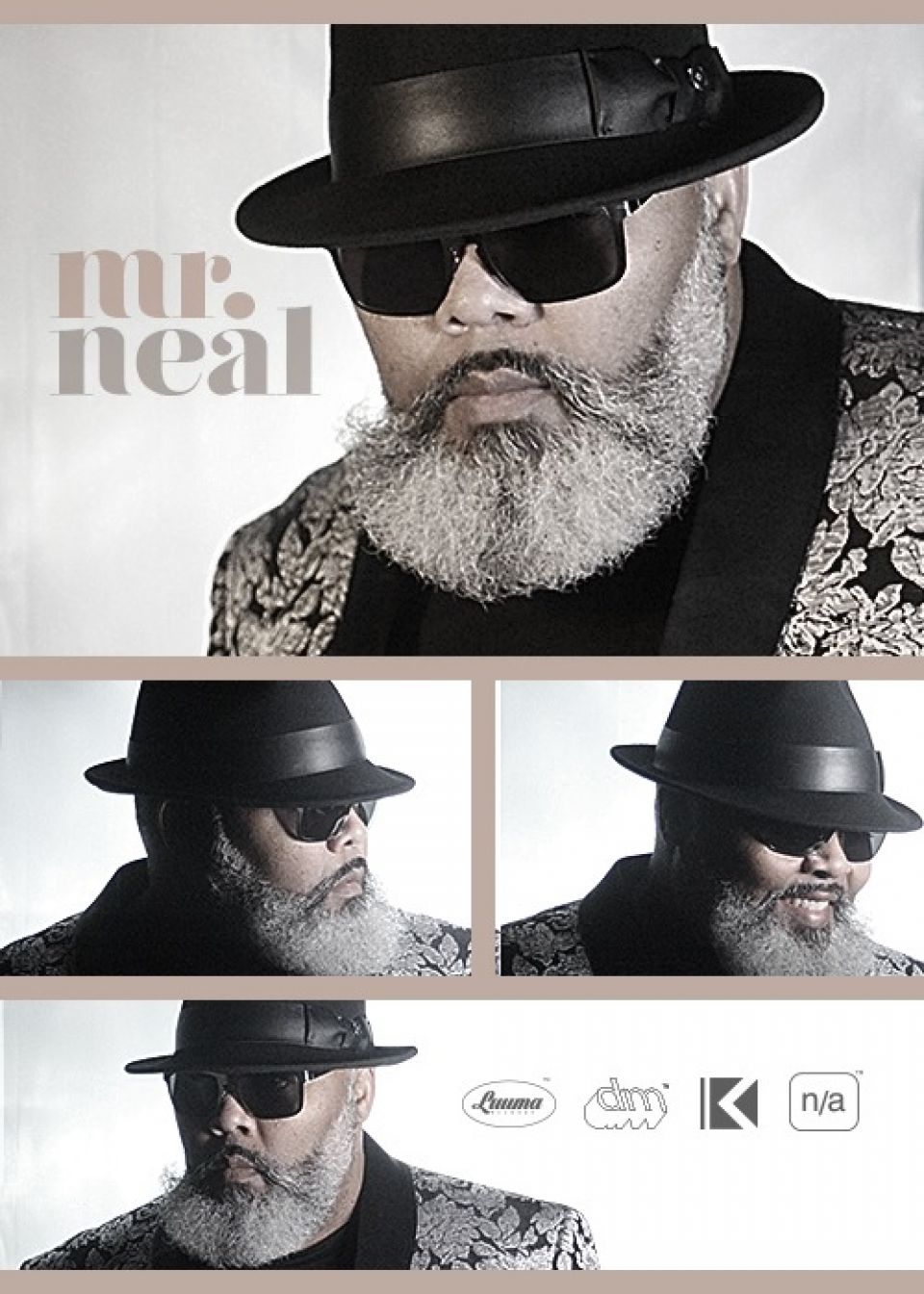 Mr. Neal by Step 2 Calvary