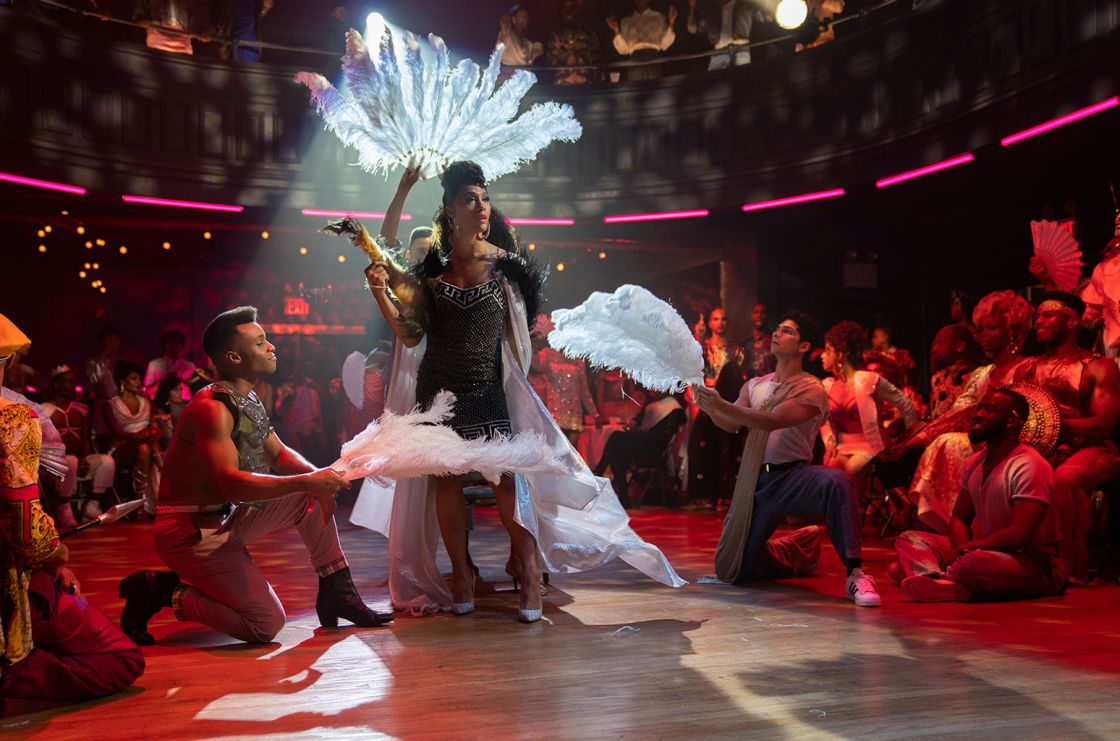 'Pose' Renewed through FX For 1/3 Season After file-Breaking most fulfilling