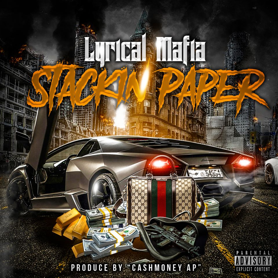 New Music by Lyrical Mafia