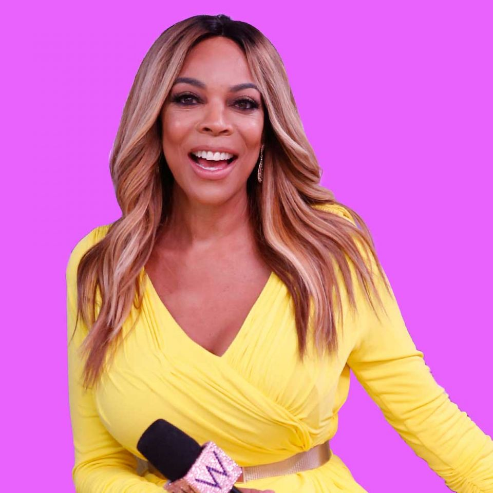 Wendy Williams Divorce? Husband Fired from Show!