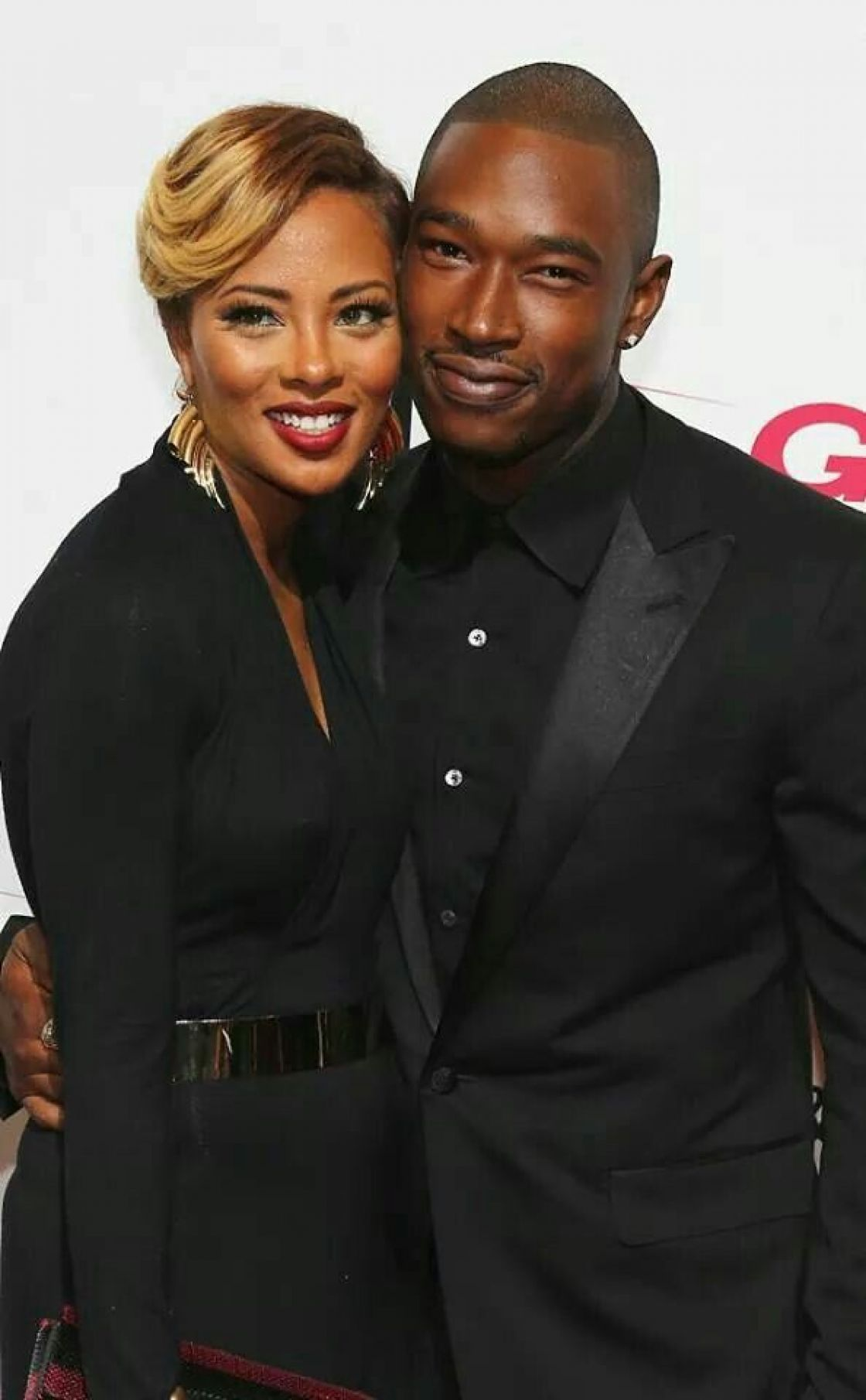 Eva Marcille talk about Violent Relationship with Kevin McCall: 'She was pregnant'