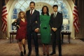"""Tyler Perry's  """"The Oval""""."""