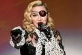 Madonna's Horrible Performance at Billboard Awards.