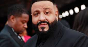 DJ Khaled agrees to sell his cutting edge home in South Florida.