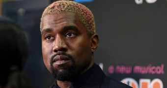 Is Kanye West Loosing his mind?  Wants to change his name to Christian Genius Billionaire Kanye West