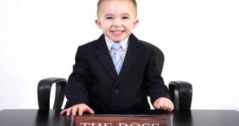 5 key rules in raising a successful child