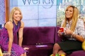Wendy Williams Still has Kelly Ripa Back!
