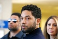 Jussie Smollett is being sue by city of chicago for $130K in overtime wages