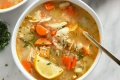 """Good Nurtrion dying COVID-19 """"A great Soup"""""""