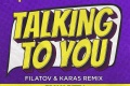 Andrey Pitkin & Christina Novelli - Talking to You