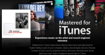"Apple rebranding ""best sound mastering"" and Why?"