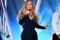 Mariah out did hereself at the Billboard Award.