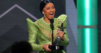 Nipsey Hussle and Cardi B Top the BET Awards!