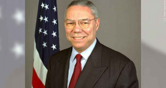 Secretary of State Colin Powell Dies at 84 of COVID Complications