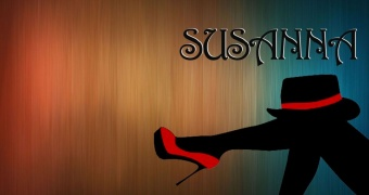 HOT NEW SONG CALLED Susanna BY GIANLUCA GALLO