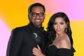 Mike Epps and Kyra Robinson's got married!