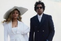 Beyonce and Jay Z Winner at the Annual NAACP Image Awards!