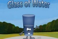 "Review of the children book  ""The Half-Full Glass of Water ""by Spud Getty!"