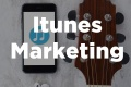 ITUNES MARKETING FOR YOUR BOOK OR MUSIC for $125